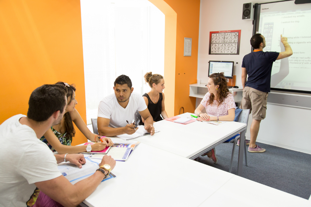 Tips and Ideas for First Day of ESL Classes
